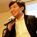 営業本部ビジネスパートナーユニット ジェネラルマネージャー 稲葉大二朗