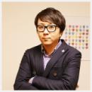 株式会社サイバーレコード 代表取締役社長 増田一哉